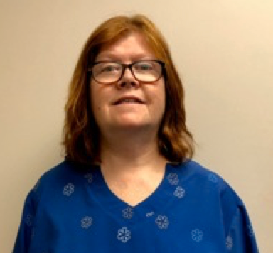 Bonnie-Sue Luce – Employee of the month December